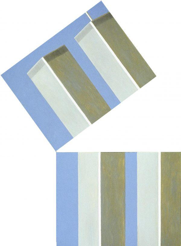 George Mullen, Sept 11 Art / 911 Art: